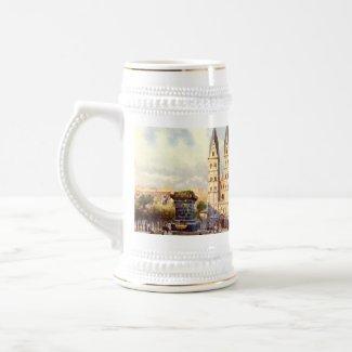 Souvenir Mug - Koblenz