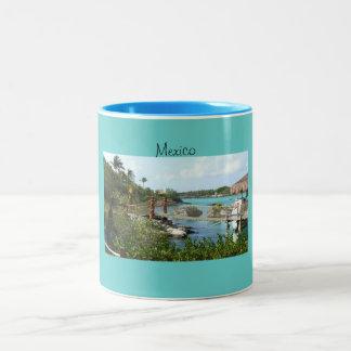 Souvenir Mug Mexico