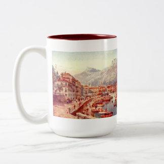 Souvenir Mug - Nice, France