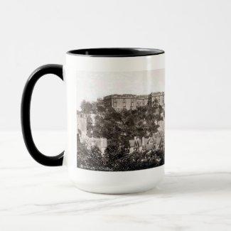 Souvenir Mug - Nottingham Castle