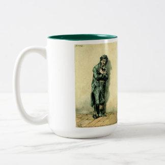 """Souvenir Mug - Smike from """"Nicholas Nickleby"""""""
