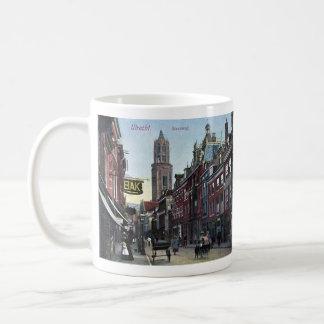 Souvenir Mug - Utrecht, Netherlands