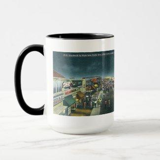 Souvenir Mug, Wildwood, New Jersey