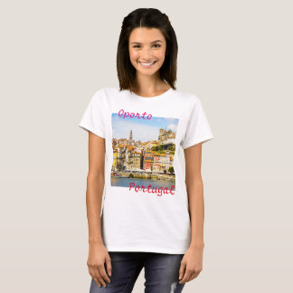 Souvenir of Oporto, Portugal T-Shirt