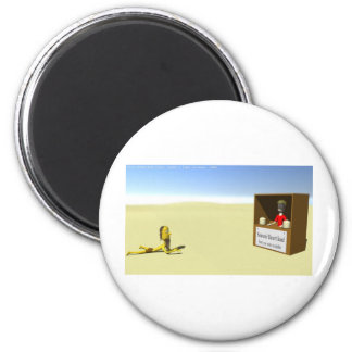 Souvenir Sand Funny Tees Mugs Cards Gifts Etc 6 Cm Round Magnet
