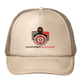sovereign insurgent coyote hat