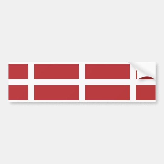Sovereign Military Order Of Malta, Panama flag Bumper Sticker
