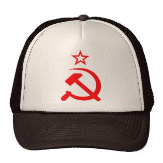 Soviet 2 trucker hats