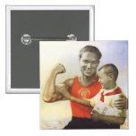Soviet Athlete Pins