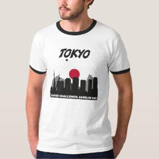 Soviet Challenge: Javelin 1980 TOKYO T-Shirt