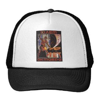 Soviet Hats