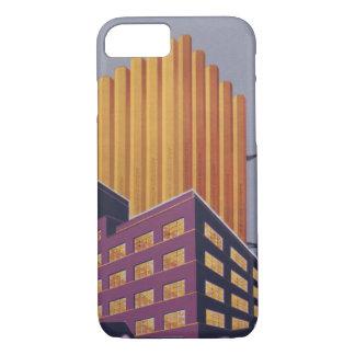 Soviet Industry iPhone 7 Case