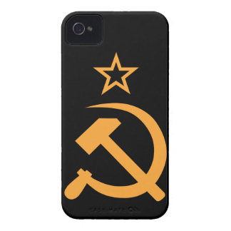 Soviet iPhone 4 Case-Mate Case