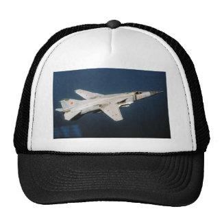 Soviet MiG-23 Flogger Mesh Hats