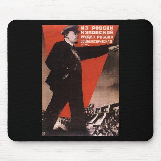 Soviet Mousepads