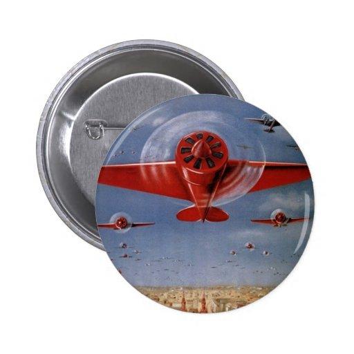 soviet plane button 1