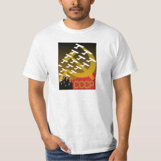 Soviet Propaganda Poster, War Poster Tshirt