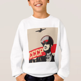 SOVIET RED ARMY SWEATSHIRT