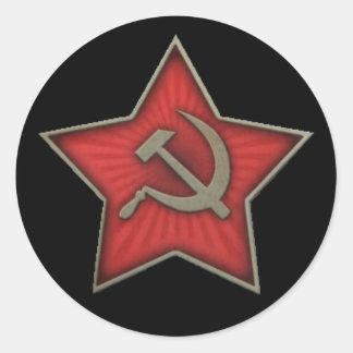 Soviet Sticker