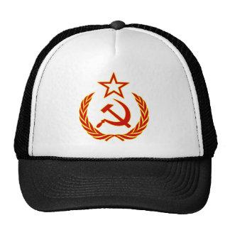Soviet Symbol Trucker Hat