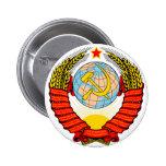 Soviet Union National Emblem