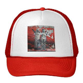 Soviet Warfare Hats
