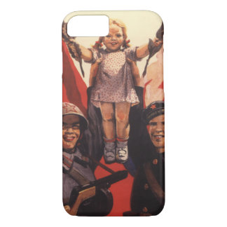 Soviets iPhone 7 Case