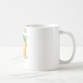 sow grow eat coffee mug