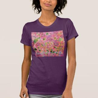 Sow Morning Glories T-Shirt