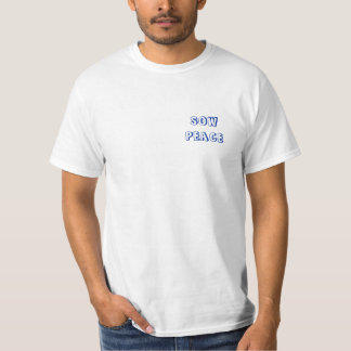 Sow Peace T-Shirt
