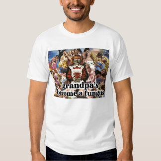 Sowing Wild Oats T Shirts