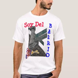 Soy Del Barrio T-Shirt