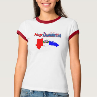 Soy Dominicana T-Shirt
