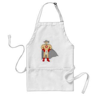 soy sauce pic standard apron