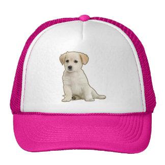 Soy un cachorrito hat