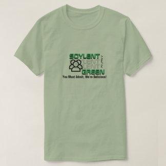 Soylent Green - A MisterP Shirt