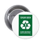 Soylent Green Button