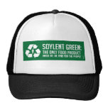 Soylent Green Hat