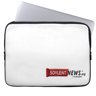 SoylentNews Neoprene Laptop Sleeves