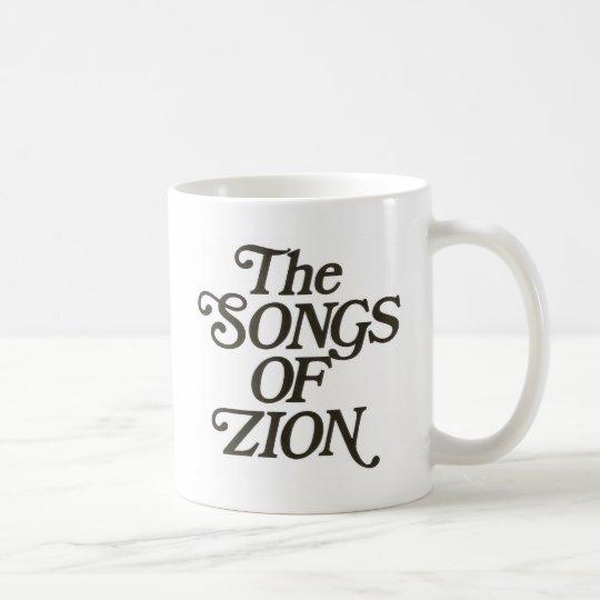 SOZ Logo Mug