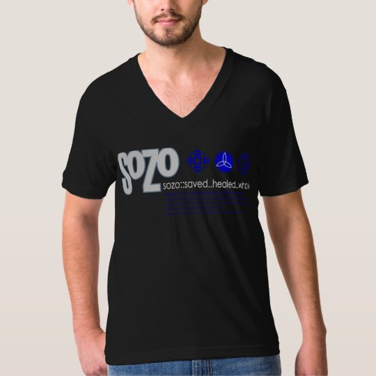 Sozo Definition V-Neck T-Shirt