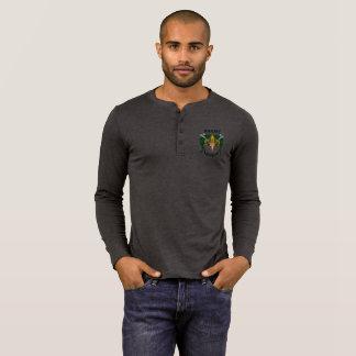 Sp17 Legion Henley T-Shirt