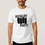 SP Bars T-shirts