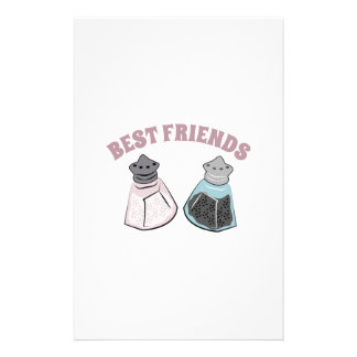 SP_Shakers_Best_Friends Stationery Paper