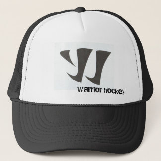 sp_warrior, warrior hockey trucker hat
