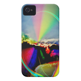Spa iPhone 4 Cases