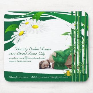 Spa, Massage Beauty Salon  Mousepad