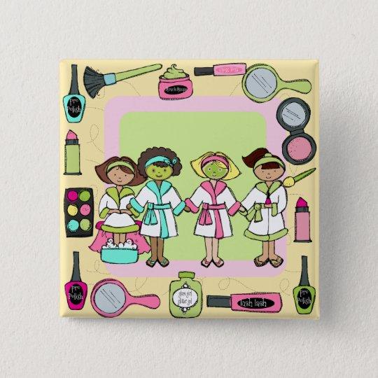 Spa Party Button