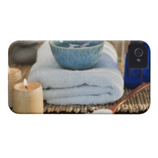 Spa still life iPhone 4 cases
