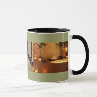 Spa Time Mug